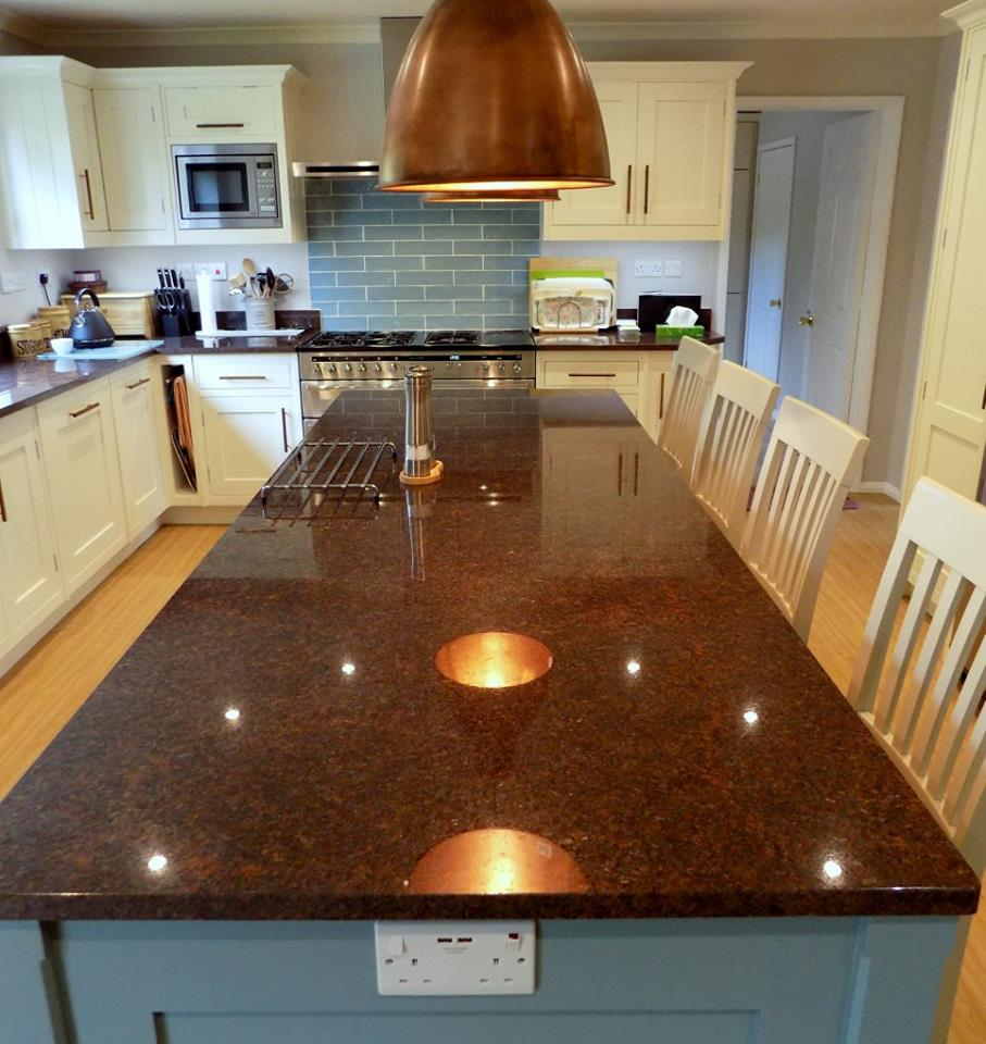 Bespoke Kitchen Designs In Northampton Kitchens  Design Fitted