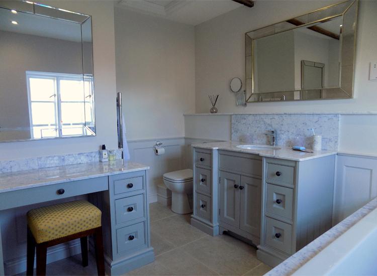 Northampton Bathrooms | Bespoke Bathroom Design Northampton